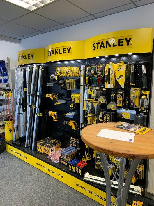 Stanley Werkzeuge 2