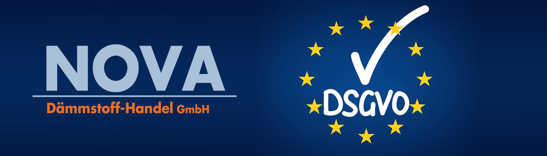 NOVA DSGVO Titelbild