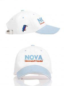 NOVA_Basecap